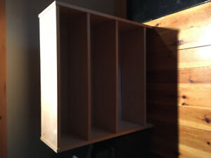 "IKEA ""Billy"" Bookcase Componants"