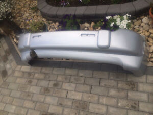 2011 HHR BRAND NEW REAR BUMPER & TAIL LIGHTS Edmonton Edmonton Area image 1