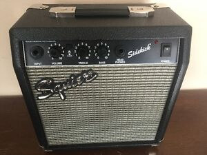 SELLING OFF MY GUITAR AMP COLLECTION (PRICES REDUCED)