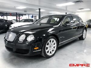 Bentley Continental Flying Spur AWD V12 6.0L  2006