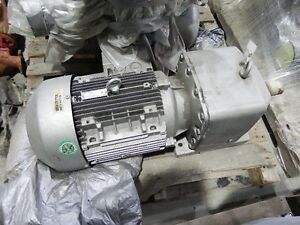 New motors, used motors, Pump, Gear Reduction motors, Converter