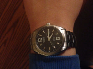 Citizen Eco-Drive - barely used