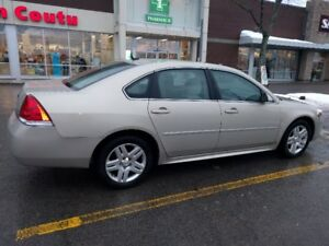 "Chevrolet impala LT 2010 """" Impeccable """""