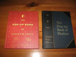 BOOKS - FIRST EDITIONS - REDUCED!!!!