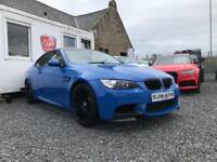 2013 (13) BMW M3 Limited Edition 500 4.0 V8 DCT ( 420 bhp )