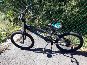 Supercycle BMX Style Bike