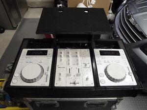 PIONEER CDJ350 & DJM350 ''Limited White Edition''