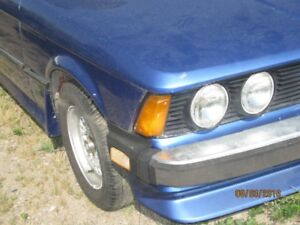 BMW 320i 1976-1983 USED PARTS FOR SALE
