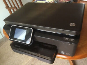 HP Photosmart 6520 e-All-in-One Printer - Excellent Condition