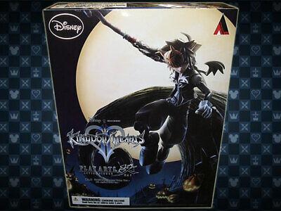 Kingdom Hearts II Play Arts Kai Sora Halloween Town Version Figure Square Enix ()