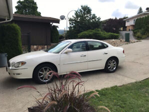 2007 Buick Allure Excellent Condition