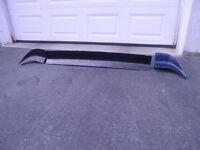 78 - 81 Camaro or firebird OEM spoiler kit