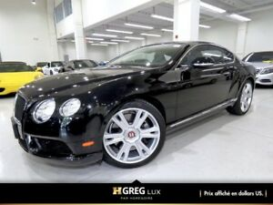 2014 Bentley Continental V8