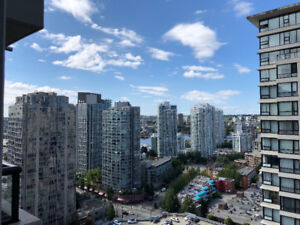 One bedroom Condo / Apartment in yaletown (downtown Vancouver)