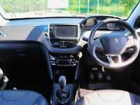 2018 Peugeot 2008 Peugeot 2008 1.2 PureTech 82 Allure 5dr SUV Petrol Manual