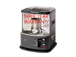 Indoor Paraffin Heater KERO 241 2.2Kw Portable Kerosene Wick Burner