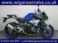 YAMAHA MT-10, 20 REG 336 MILES, LOW MILEAGE EX-DEMONSTRATOR