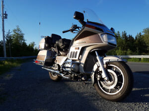 GoldWing Aspencade