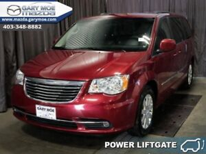 2016 Chrysler Town  Country Touring  -  Power Tailgate - $149.78