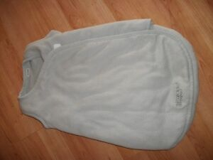 """""""Candide Expert"""" Grey Baby Wrap/Swaddle"""