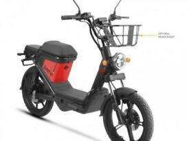 Keeway E-Zi Mini Road Legal Electric Scooter