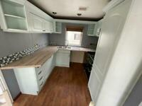 Static Caravan For Sale Off Site 2 Bedroom free delivery upto100 miles open for