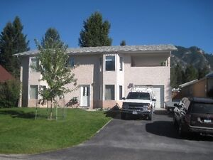 House For Sale In Radium Hot Springs
