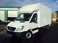 2012 12 Mercedes-Benz Sprinter 2.1TD 313CDI LWB - Tail Lift- Diesel Van