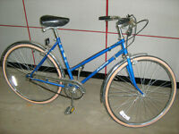 1985 Ladies All-Pro 3 Speed Bicycle