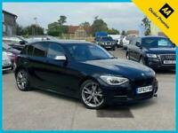 2013 BMW 1 Series 3.0 M135I 5d 316 BHP Hatchback Petrol Automatic