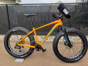 2014 Specialized Fatboy. Size Large.
