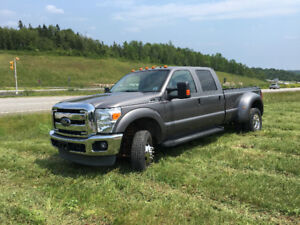 2011 Ford F-350 Pickup Truck FINANCING AVAILABLE !!