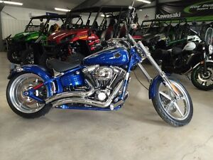 2009 Harley Davidson Rocker C in perfect condition!