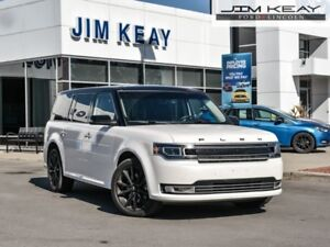 2017 Ford Flex Limited  - SiriusXM - $131.06 /Wk
