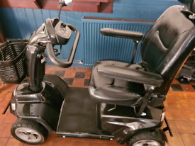 mobility scooter ist5