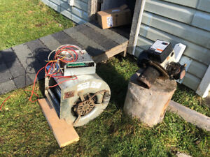 FOR SALE - Various Furnace Parts