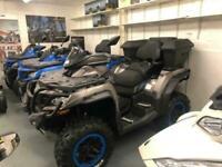 CFMOTO CFORCE 1000 OVERLAND Road Legal Quad/ATV