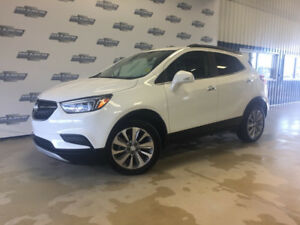 2017 Buick Encore Base Text 780-205-1422 for More Info!
