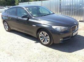 image for 2013 13 BMW 5 SERIES 2.0 520D SE GRAN TURISMO 5D 181 BHP DIESEL