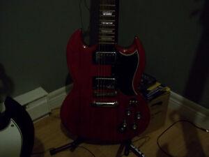 Epiphone  G-400 Gibson SG