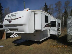 Excellent Condition 2008 - 5th Wheel Sabre by Palomino