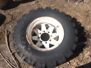 78 ford rims
