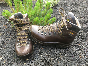 Asolo TPS 520 GV Gore-Tex Backpacking Boots