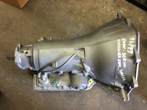 CHEV / GMC 4x4 - 4L60E TRANSMISSION (FITS: 1996-1997) - only !
