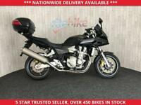 HONDA CB1300 CB 1300 SA-5 ABS MODEL MUSCLE BIKE 12M MOT LOW MILES 2007 07