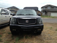 2004 Cadillac Other SUV, Crossover