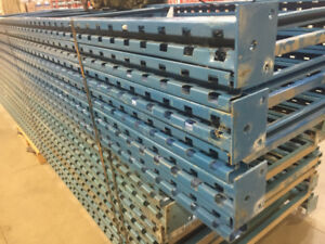 MASTER RACK INDUSTRIAL PALLET RACKING - 42 INCH