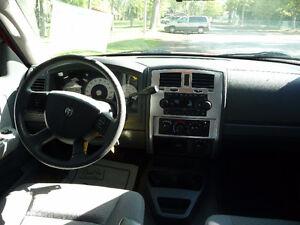 2007 Dodge Dakota ST Quad Cab 4x4 $85 Weekly Peterborough Peterborough Area image 13