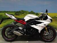 Triumph Daytona 675 R 2014 **ONE OWNER TOP SPEC MODEL**