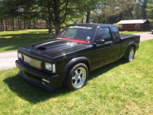 Pick-up S10  1993